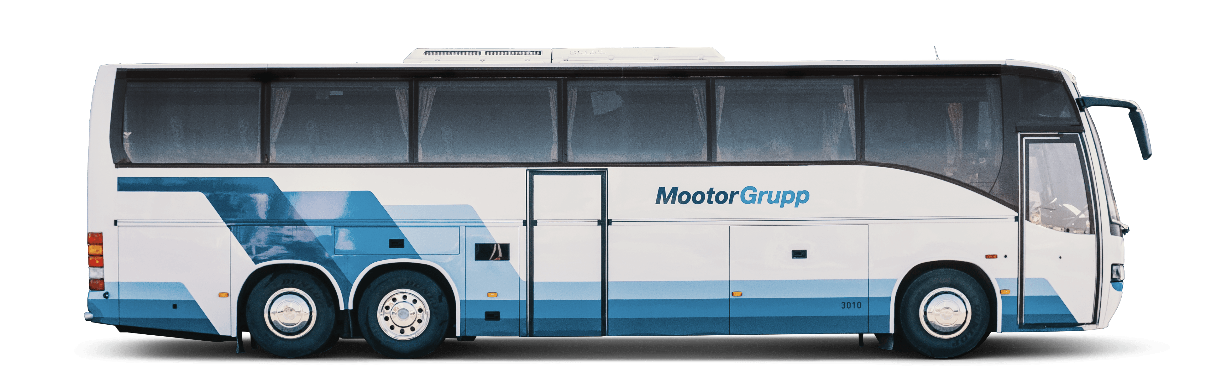Volvo B12 Carrus Star 602